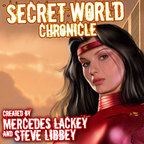 The Secret World Chronicle show