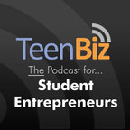 TeenBiz - Small Business for Students show