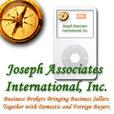 Joseph Associates - Business Broker Podcasting show