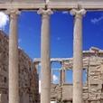 Tourcaster - Athens City Guide show