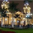 Tourcaster - Lima City Guide show