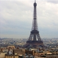 Tourcaster - Paris City Guide show