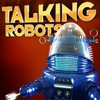 Talking Robots - The Podcast on Robotics and Artificial Intelligence show