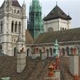 Tourcaster - A Walk Through Geneva Audio Tour show