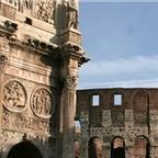 Tourcaster - Rome - Colosseum Audio Tour show