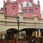 Tourcaster - Downtown Buenos Aires Audio Tour show