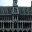 Tourcaster - Brussels - Grand Place Audio Tour show