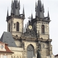 Tourcaster - Prague - Kings Way In Old Town Audio Tour show
