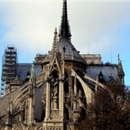 Tourcaster - Paris - Notre Dame Audio Tour show