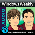 Windows Weekly (Audio) show