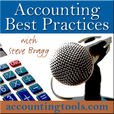 Accounting Best Practices with Steve Bragg show