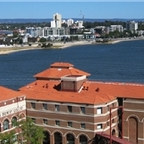 Tourcaster - Fremantle - Swan River Ferry Cruise Audio Tour show