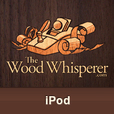Woodworking with The Wood Whisperer (SD) show