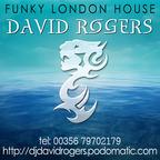 Funky London House show