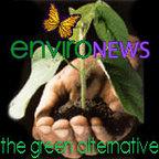 Environment News Podcast - the Green Alternative show