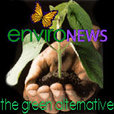 Environment News Podcast - the Green Alternative show