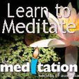 Learn To Meditate - Meditation Podcast - Meditation Society of Australia show