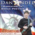 Dan Sindel - Symphonic Guitars..! Guitar Driven Podcasts show