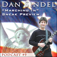 Dan Sindel - Symphonic Guitars..! Guitar Driven Podcasts show