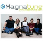 Electronica podcast from Magnatune.com show