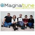 Metal podcast from Magnatune.com show