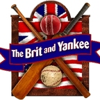 The Brit and Yankee Craft Beer Podcast show