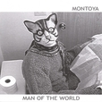 MONTOYA Man of the World Indie Garage Rock Music show
