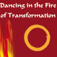 Dancing in the Fire of Transformation show
