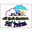 All God's Creatures PET PODCAST show