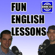 Fun English Lessons show