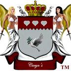 Caryn's Castle show