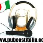 PubCast Italia show