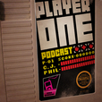 Player One Podcast show