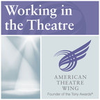 ATW - Working In The Theatre show