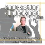 Internet Marketing Unleashed by Podcasting  show