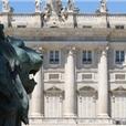 Tourcaster - Madrid - Royal Palace Audio Tour show