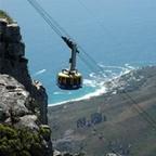 Tourcaster - Cape Town - Table Mountain Audio Tour show