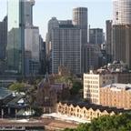 Tourcaster - Sydney - The Rocks Audio Tour show