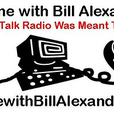 OnLine with Bill Alexander show