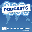 Hostelworld.com Travel Podcasts show