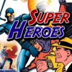 Super Heroes Podcast show