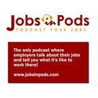JobsinPods show