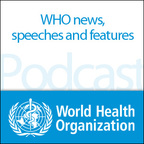 World Health Organization Podcast show