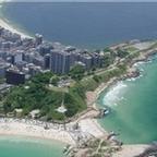 Tourcaster - Brazil - Leblon to Copacabana Audio Tour show