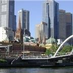 Tourcaster - A Day In Melbourne Audio Tour show