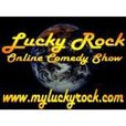 Online Comedy Show from the Lucky Rock - Comedy Podcast show
