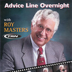 Advice Line with Roy Masters show