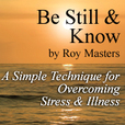 Meditation - Overcoming Stress & Illness Podcast show