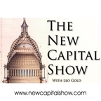 The New Capital Show hosted by Leo Gold on KPFT 90.1 FM in Houston show