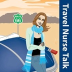 Travel Nurse Talk show